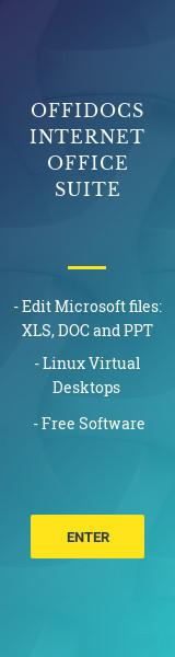 OffiDocs Virtualization