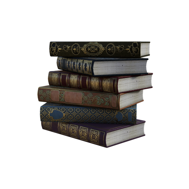 Free download Books Old Stacked free illustration to be edited with GIMP online image editor
