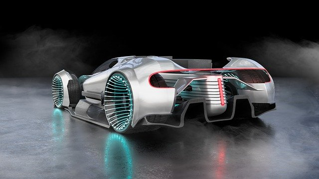 Free download Car Concept Vehicle free illustration to be edited with GIMP online image editor