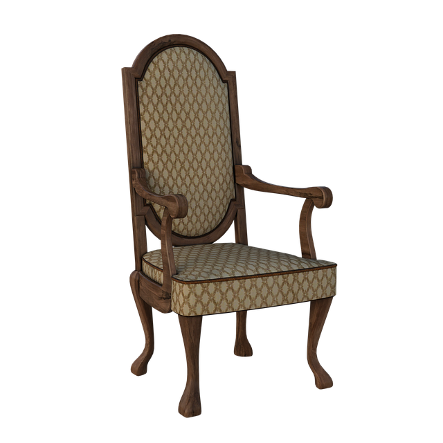 Free download Chair Pretty Wood free illustration to be edited with GIMP online image editor