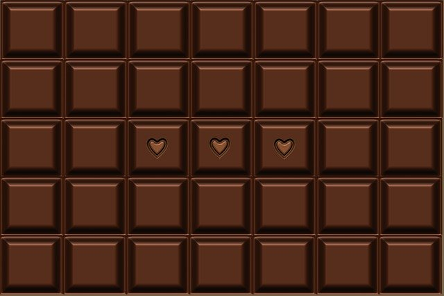 Free download Chocolate Sweet Eat -  free illustration to be edited with GIMP online image editor