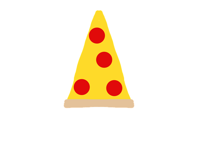 Free download Decoration Pizza 4Th Of July -  free illustration to be edited with GIMP online image editor