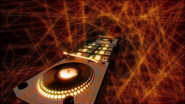 Dj Music Mix