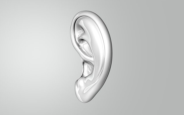 Free download Ear Listen Volume free illustration to be edited with GIMP online image editor