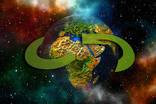 Free download Globe Earth Universe free illustration to be edited with GIMP online image editor