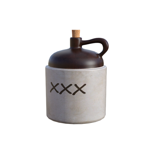 Free download Jug Moonshine Cork free illustration to be edited with GIMP online image editor