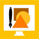 OffiDraw Graphics editor for iPhone and iPad draws