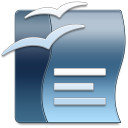 Open online openoffice dropbox writer editor for word docs