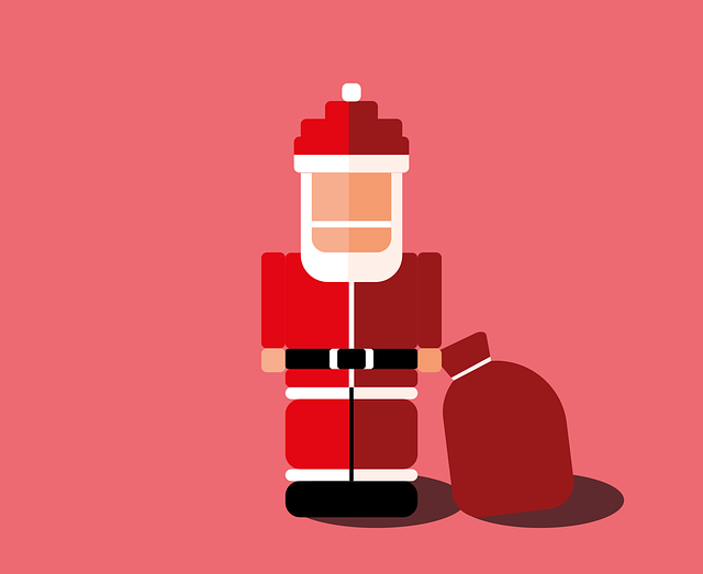 Free download Santa Claus San Nicolas Advent - Free vector graphic on Pixabay free illustration to be edited with GIMP online image editor