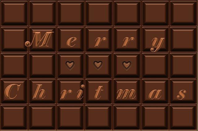Free download Texture Chocolate Sweet Merry -  free illustration to be edited with GIMP online image editor