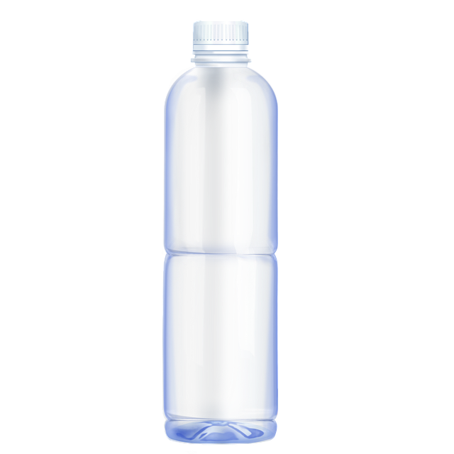 Free download Water Bottle Plastic free illustration to be edited with GIMP online image editor