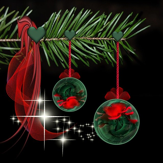Free download Christmas New Year Holiday free illustration to be edited with GIMP online image editor
