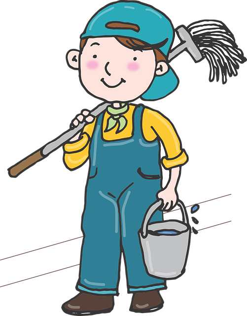 Free download Man Cleaning Water Quality CleanFree vector graphic on Pixabay free illustration to be edited with GIMP online image editor