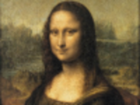 Free download Mona Lisa Microsoft Word, Excel or Powerpoint template free to be edited with LibreOffice online or OpenOffice Desktop online