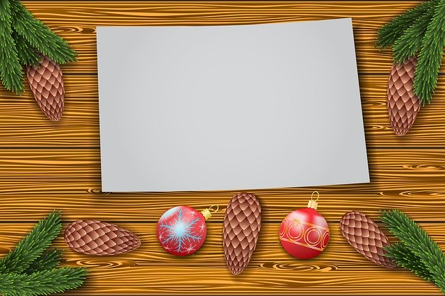 Free download New YearS Eve Postcard Christmas free illustration to be edited with GIMP online image editor