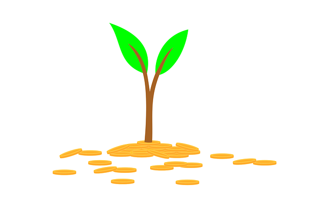 Free download Plant Invest MoneyFree vector graphic on Pixabay free illustration to be edited with GIMP online image editor
