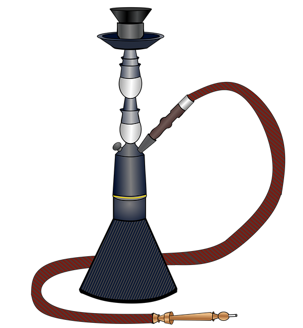 Free download Shisha Tobacco Smoking free illustration to be edited with GIMP online image editor